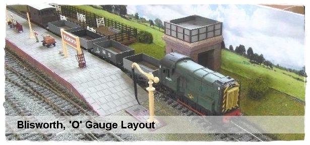 Kettering & District Model Railway Society